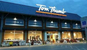 tom thumb survey