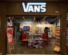 vans survey