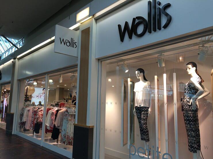 wallis survey