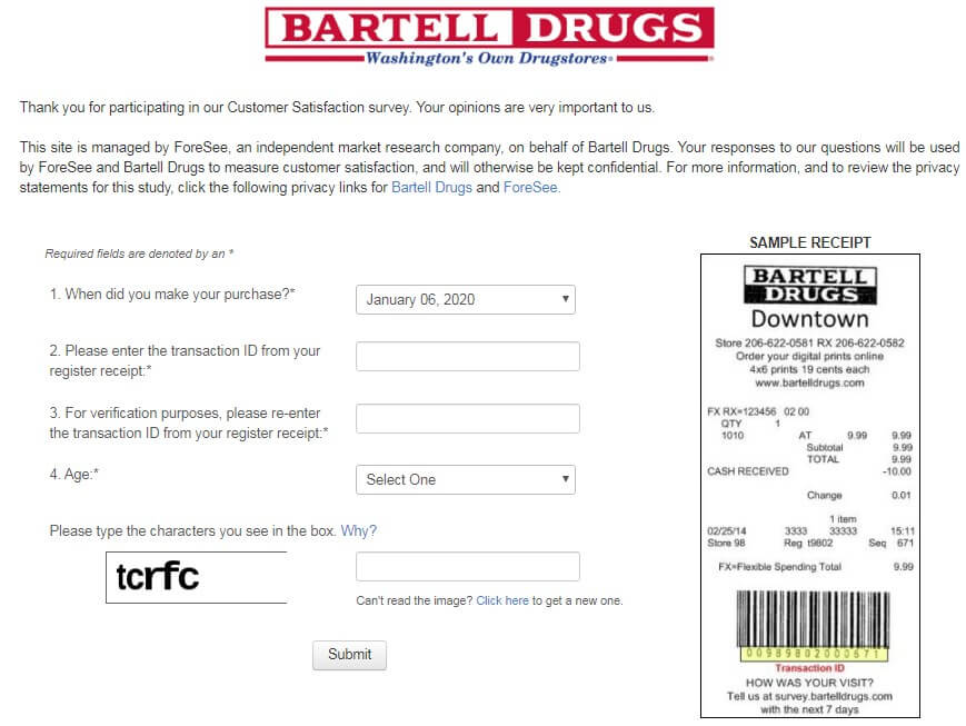 www.survey.bartelldrugs.com