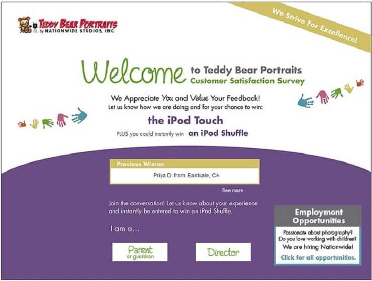www.tell-teddy.com