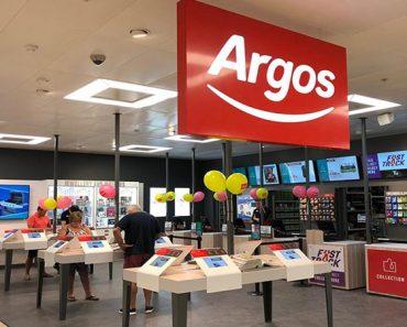 argos survey