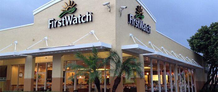 first watch survey