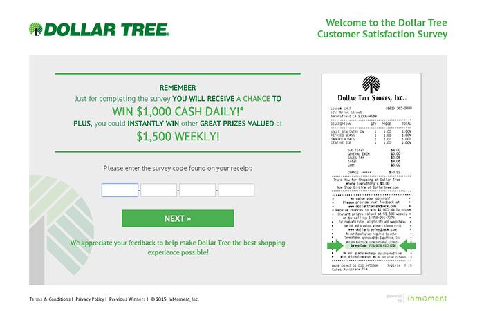 www.dollartreefeedback