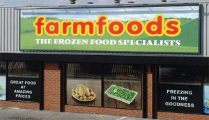 farmfoods survey