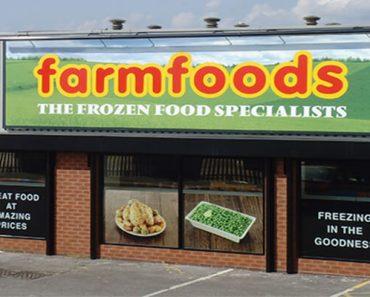 farmfoods survey