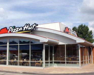pizza hut customer survey