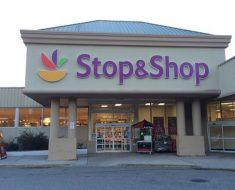 stop and shop survey