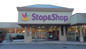 stop and shop survey