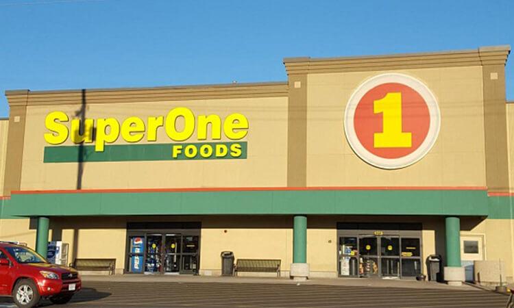 super one foods survey