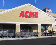acme markets survey