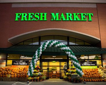 fresh market survey