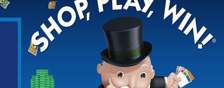 safeway monopoly game survey